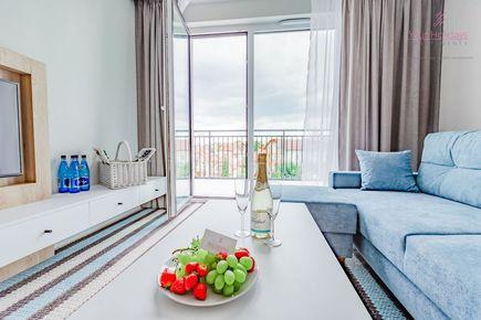 Apartament w Międzyzdrojach - Bell Mare Ii 120
